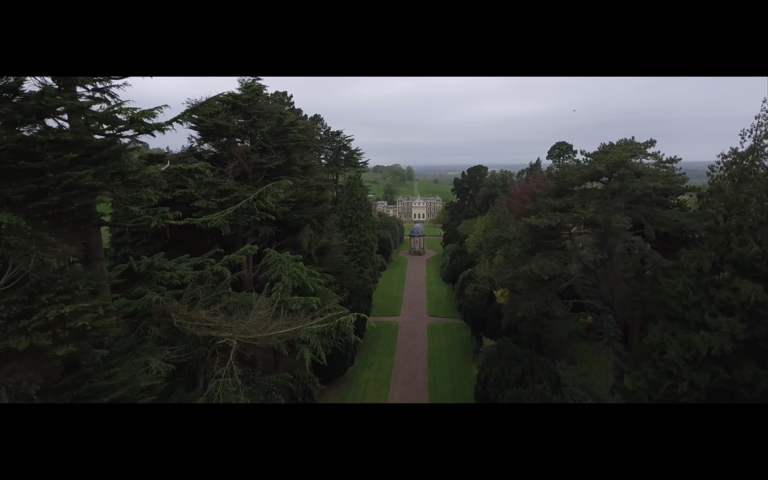 YSD Media Hawkstone Hall wedding videography