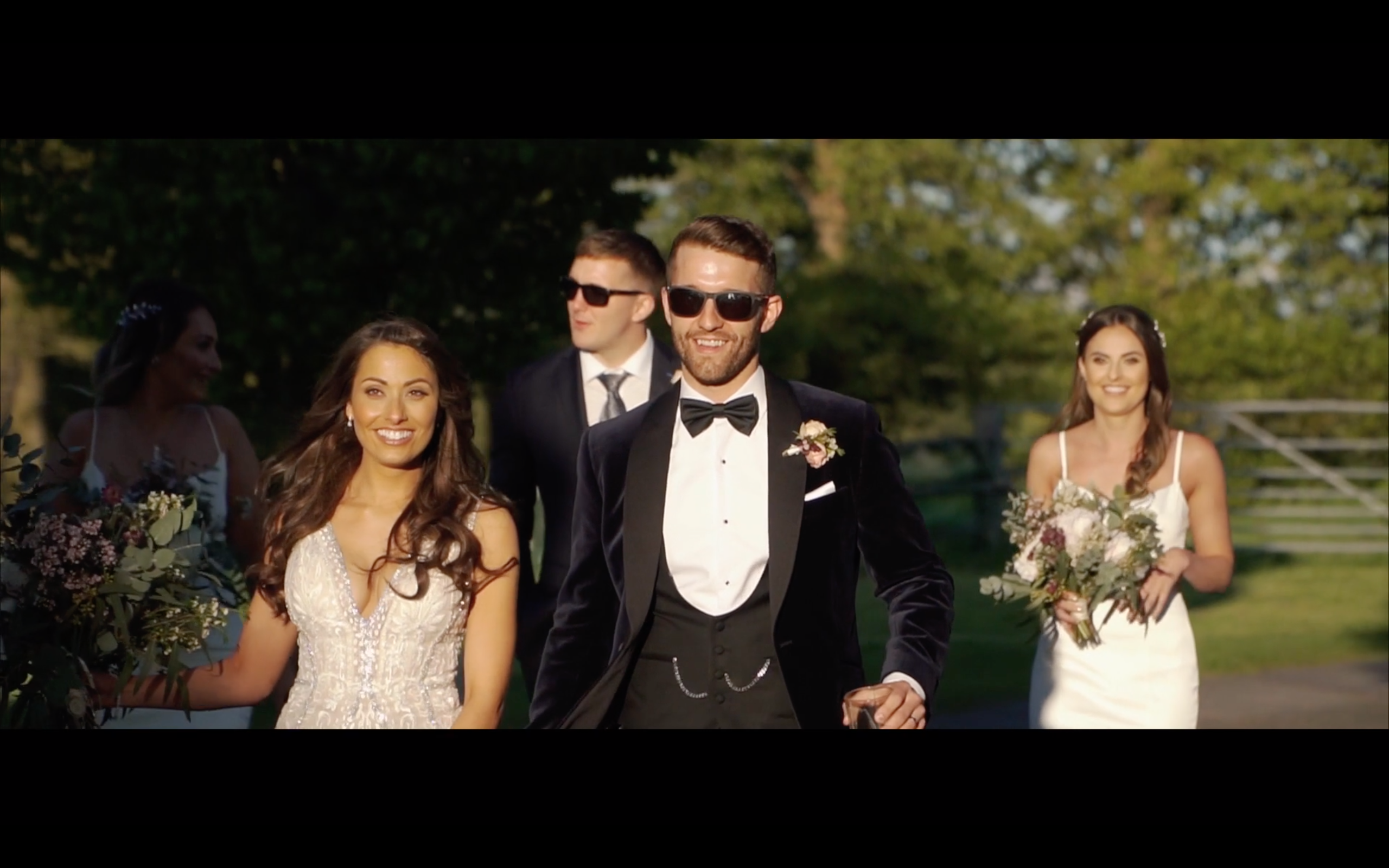 YSD Media The Holford Estate Wedding Video