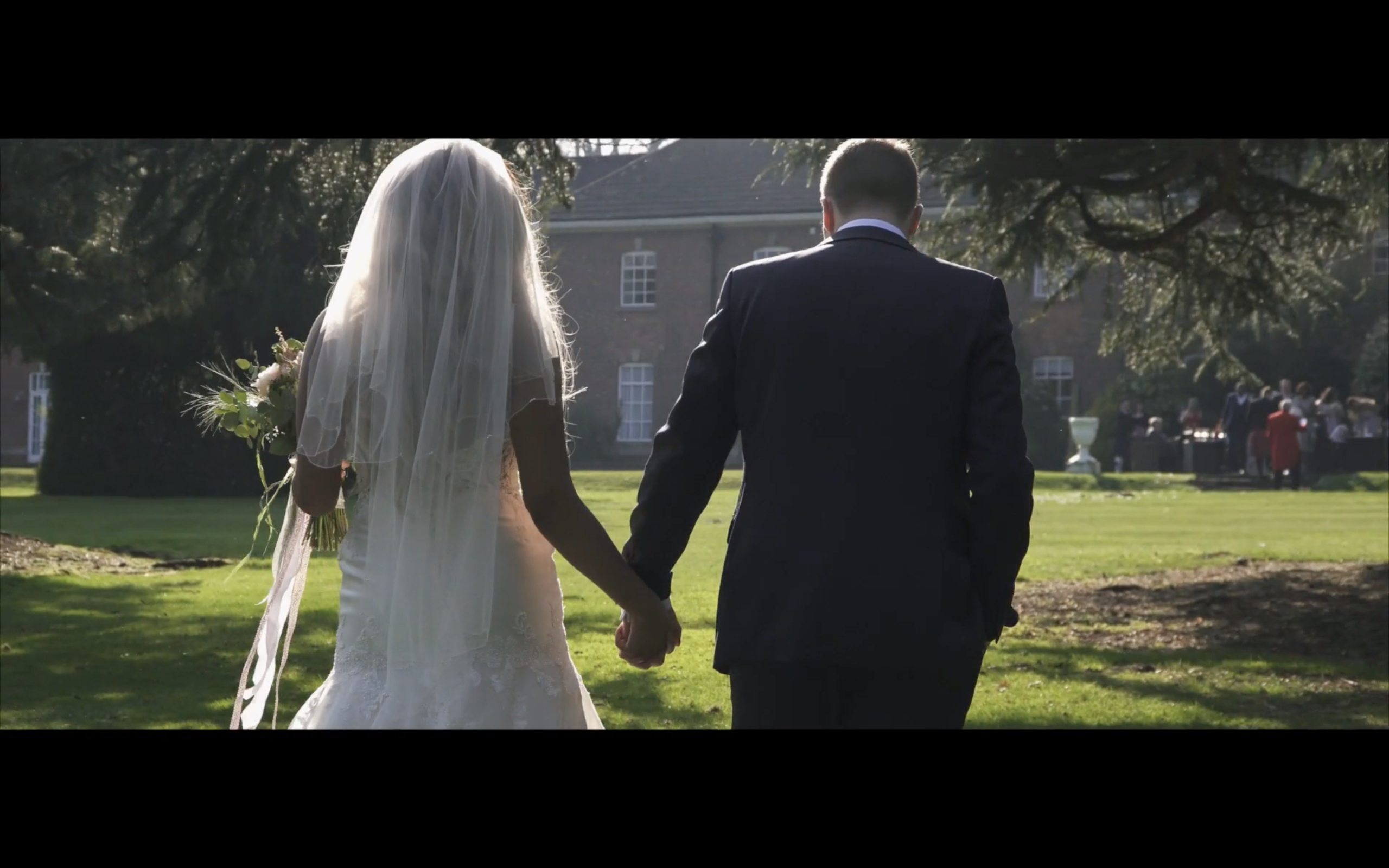 YSD Media Mottram Hall wedding videographer